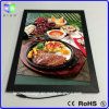 Aluminum Snap Frame Menu Board Light Box Picture Frame with Acrylic Sheet LED Sign