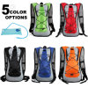 Factory Outdoor Water Bag Hiking Moutain Waterproof 5L Hydration Backpack