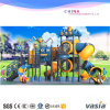 China Jungle Theme Series Children Game Indoor Soft Playground