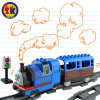 Thomas Electric Train Blocks Toy for Kids