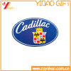 Custom All Kinds of Auto Logos Embroidered Patches/Cloth Bottom Patches