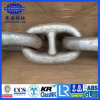 Flush Butt Welded Stud Link Anchor Chain Cable with ABS Certification