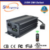 Dimmable 0-10V Controller Ballast 315W CMH Digital Ballast