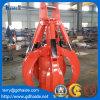 Mechanical Orange Peel Grapple for Doosam Dx260 Excavator