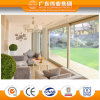 High Quality Double Tempered Glass Thermal Break Aluminum Sliding Door