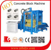 Small Automatic Hydraulic Pressure Concrete Block Pavers Machine