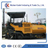 2.5-12m Asphalt Paver Finisher 350mm Thickness Road Building Equipment