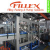 Tribloc Rinser Filler Capper Beverage Filling Machine