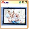 Wall Mounted Aluminum Magnetic Frame LED Slim Light Box