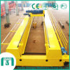 Lh Type Wire Rope Electric Hoist Double Girder Overhead Crane