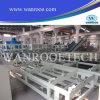 PVC Plastic Pipe Extrustor Line