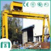 10 Ton Double Beam Gantry Crane