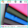 Jacquard Two Tone Cationic Ripstop Fabric with Transparent PVC Coating