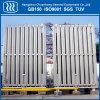 Liquid Oxygen Nitrogen Argon CO2 LNG Gas Air Heated Vaporizer