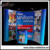 Advertising Pop up Stand with Lights