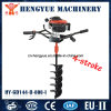 Professional Sales Team Cheapest Gasoline 4 Strokes Ground Drill