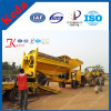 Gold Mining Mineral Washing Machine with New Design Technology