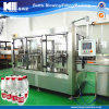 Turnkey Bottled Pure Water Filling Production Line