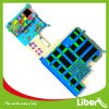 Child Indoor Play Equipment with Trampolines for Park