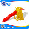 Indoor Preschool Playground Equipment Plastic Playground Slides