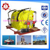 Heavy Duty Stable Wire Rope Winch Capacity 10t 22000lbs
