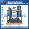 Series Ty Vacuum Turbine Oil Purifier Machine
