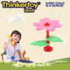 Preschool Educational Toy in Agility Training Flower