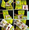 Full Color Printed Mini Pre School Kids Math Study Books