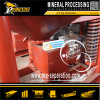 Mineral Jigging Machine Wearing Spare Part Gold Ore Jig Equipment