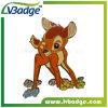 Metal Crafts Soft Enamel Animal Pin Badge