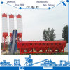 Stationary 90m3/H Automatic Concrete Construction Equipment Plant Best Sell