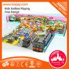 Guangzhou Kids Indoor Soft Play Indoor Playground Equipment for Sale