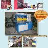Kpu PU Rpu Material Hot Press Forming Molding Shaping Equipment