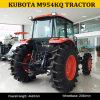 Kubota M954kq Tractor, Kubota Farm Tractor with Cap, High Quality Kubota Tractor