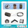 Screw Extruder Machine Spare Parts for Feed Making