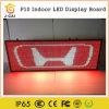 Indoor Medium Size 960X320 Advertising LED Display Board