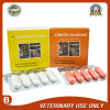 Veterinary Drugs of Albendazole Bolus 250mg