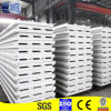 White Colour EPS Roof Sandwich Panel