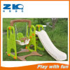 Children Playgrund with Swing Set