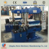 Hydraulic Rubber Plate Vulcanizing Press