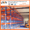 Warehouse Heavy Duty Pallet Drive-in Storage Rack System