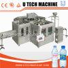 Automatic Bottle Beverage Mineral Water Filling Line/Water Bottling Machine
