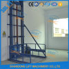 Hydraulic Chain Guide Rail Cargo Elevator Ift