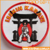 Custom Cheap Woven Label Patch in for Garment (YB-pH-72)