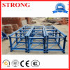 High Standard Durable Mast Section for Construction Hoist