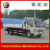 Jmc 4t/4ton Flatbed Wrecker Towing Truck