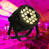 18X10W RGBW 4in1 Aluminum Waterproof Outdoor Wedding Light
