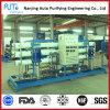Brackish Water Desalination Treatment Plant