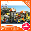 Children Commercial Outdoor Toy Playground Equipment