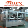 Glass Bottle Beer Filling Machine CE/ISO/SGS